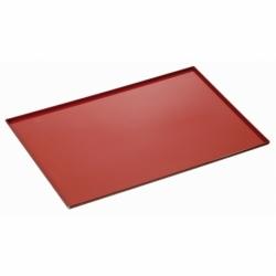 Plaque avec revetement silicone a 4 bordures laterales epaisseur 1,5 mm