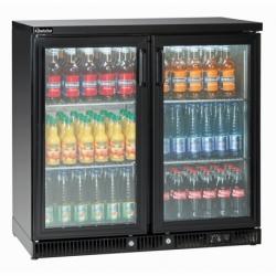 Refroidisseur de bouteilles 220L
