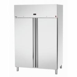 Congelateur double pour grilles GN 2/1