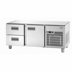 Table refrigeree de soubassement 1400T1S