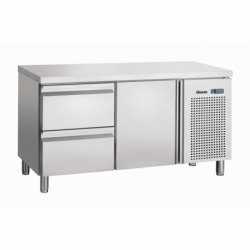 Table refrigeree froid ventile, 1T, 2SL