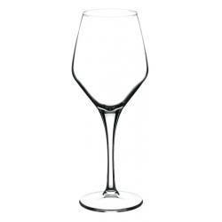 Lot de 6 verres à pieds dégustation 38 cl REVERIE