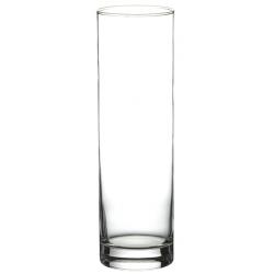 Vase droit 26 cm FLORA