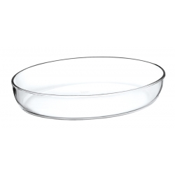 Plat ovale 26 cm BORCAM