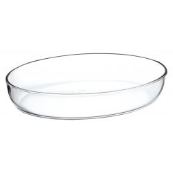 Plat ovale 21 cm BORCAM