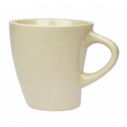 TATasse à café 15 cl ivoire UNIICOLORE