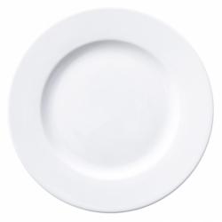 Assiette plate 24 cm ROMA