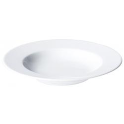Assiette creuse 22.5 cm ROMA