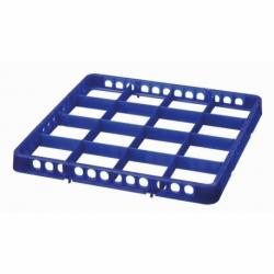 Sep. pan. 16,500x500x45,bleu fonce