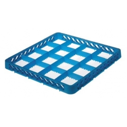 Panier de lavage 16 compartiments 4.5 cm