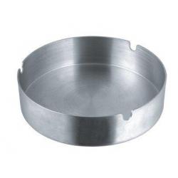 Cendrier inox 9.5 cm avec encoche